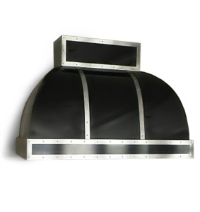 Metal Hoods Baystate Kitchen Design